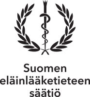 Suomen eläinlääketieteen säätiön logo